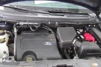 2014 Ford Edge SEL W/ BACK UP CAM Chicago, Illinois 23