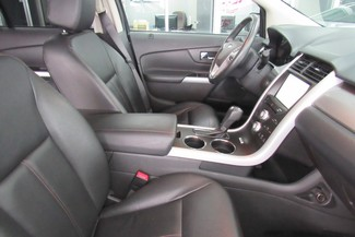 2014 Ford Edge SEL W/ BACK UP CAM Chicago, Illinois 9