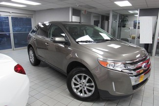 2014 Ford Edge SEL W/ NAVIGATION SYSTEM/ BACK UP CAM Chicago, Illinois