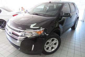 2014 Ford Edge SEL W/ BACK UP CAM Chicago, Illinois 2