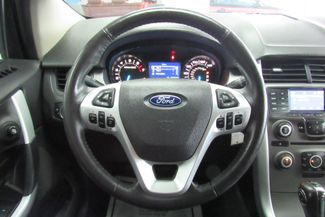 2014 Ford Edge SEL W/ BACK UP CAM Chicago, Illinois 14