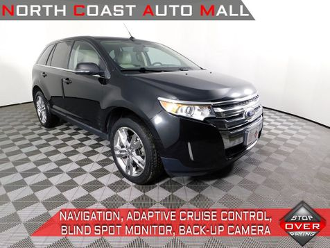 2014 Ford Edge Limited in Cleveland, Ohio