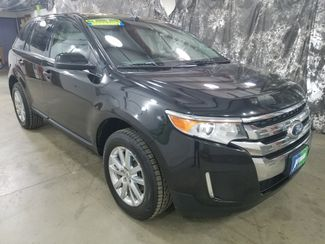 2014 Ford Edge  AWD Limited  city ND  AutoRama Auto Sales  in Dickinson, ND