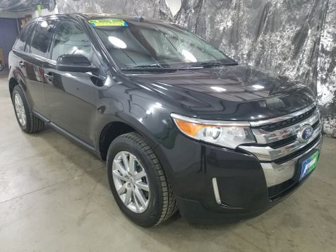 2014 Ford Edge  AWD Limited in Dickinson, ND