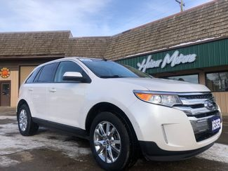 2014 Ford Edge in Dickinson, ND