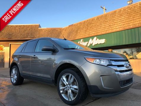 2014 Ford Edge SEL in Dickinson, ND