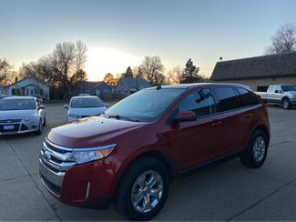 2014 Ford Edge SEL  city ND  Heiser Motors  in Dickinson, ND