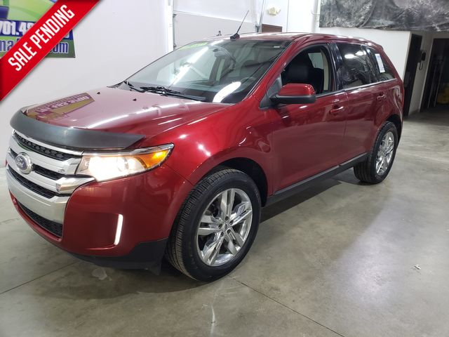 2014 Ford Edge SEL in Dickinson, ND 58601