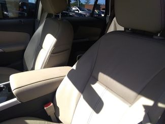 2014 Ford Edge Limited Dunnellon, FL 10