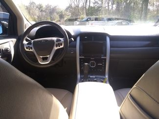 2014 Ford Edge Limited Dunnellon, FL 12