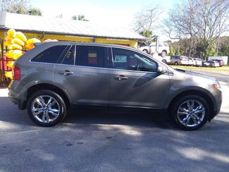 2014 Ford Edge Limited Dunnellon, FL 1