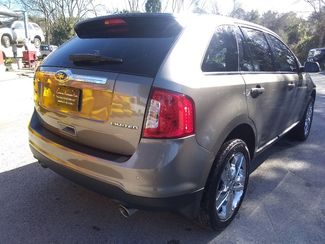 2014 Ford Edge Limited Dunnellon, FL 2