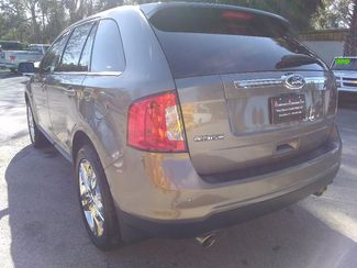 2014 Ford Edge Limited Dunnellon, FL 4