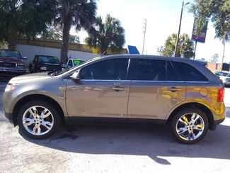 2014 Ford Edge Limited Dunnellon, FL 5