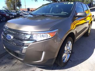 2014 Ford Edge Limited Dunnellon, FL 6