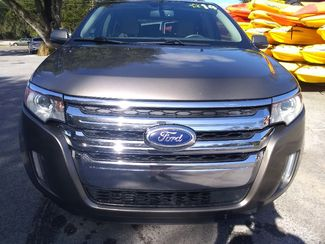2014 Ford Edge Limited Dunnellon, FL 7