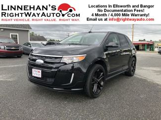 2014 Ford Edge in Bangor, ME