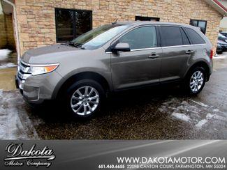 2014 Ford Edge Limited Farmington, MN