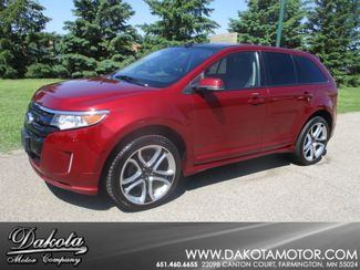 2014 Ford Edge Sport Farmington, MN