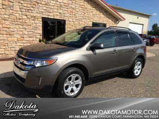 2014 Ford Edge SEL Farmington, MN