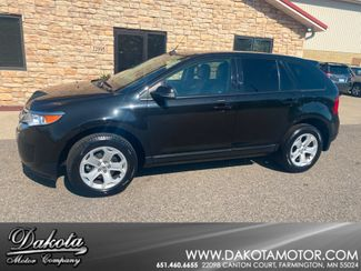 2014 Ford Edge SEL Farmington, MN