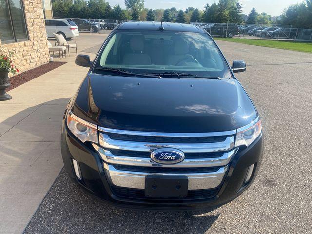 2014 Ford Edge SEL Farmington, MN 4