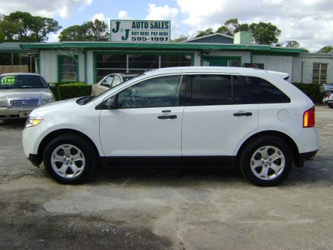 2014 Ford Edge SE in Fort Pierce, FL