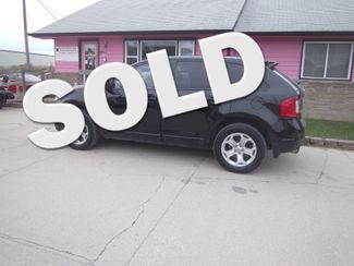 2014 Ford Edge SEL  city NE  JS Auto Sales  in Fremont, NE