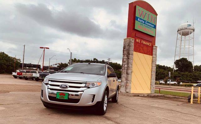 2014 Ford Edge SE | Gilmer, TX | Win Auto Center, LLC in Gilmer TX