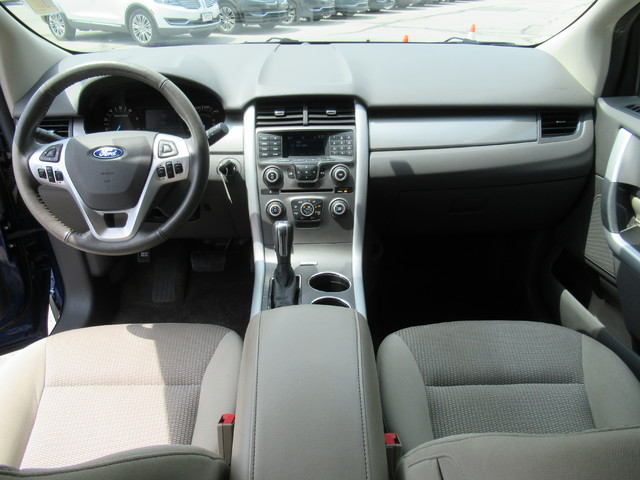 2014 Ford Edge SEL 2.0L I4 in Gower Missouri, 64454