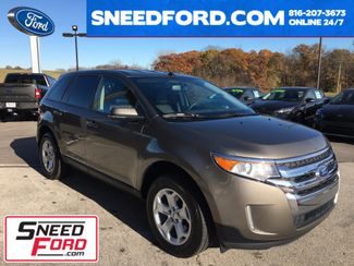 2014 Ford Edge SEL in Gower Missouri, 64454