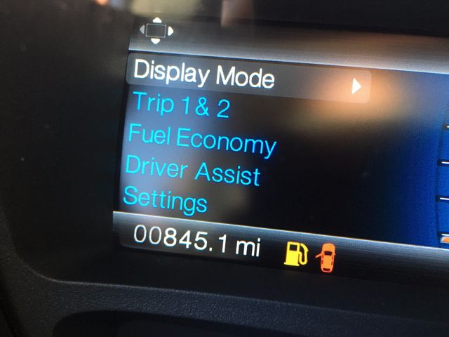 2014 Ford Edge Limited in Gower Missouri, 64454