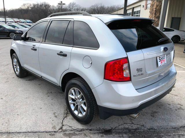 2014 Ford Edge SE in Gower Missouri, 64454