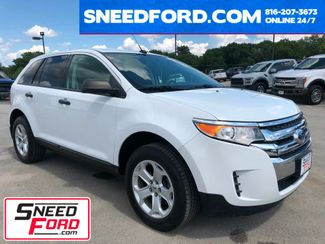 2014 Ford Edge SE AWD in Gower Missouri, 64454