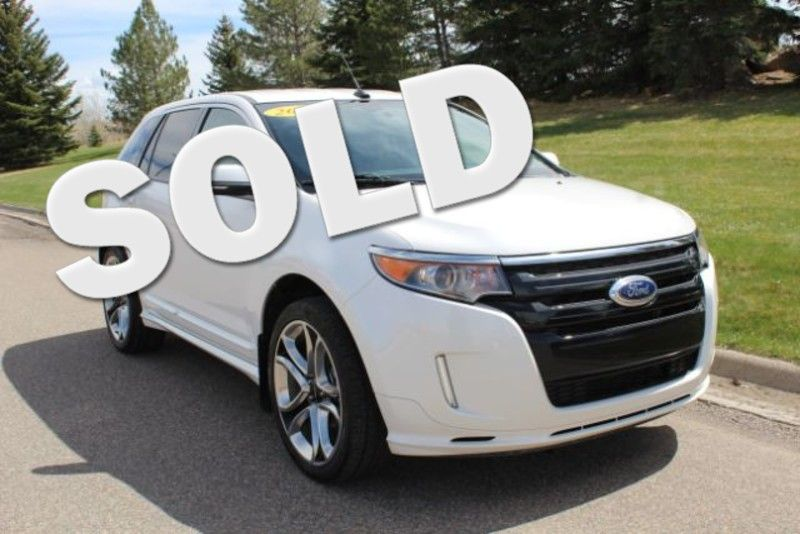 2014 Ford Edge Sport  city MT  Bleskin Motor Company   in Great Falls, MT