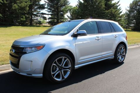 2014 Ford Edge Sport in Great Falls, MT