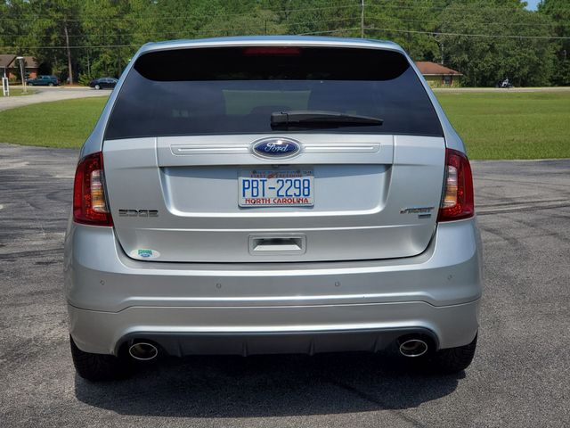 2014 Ford Edge Sport in Hope Mills, NC 28348
