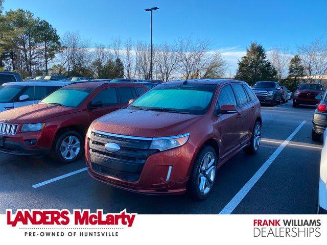 2014 Ford Edge Sport | Huntsville, Alabama | Landers Mclarty DCJ & Subaru in  Alabama