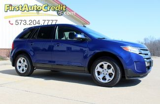 2014 Ford Edge SEL in Jackson MO, 63755
