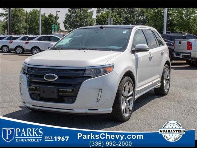 2014 Ford Edge Sport in Kernersville, NC 27284