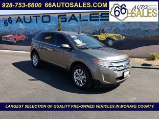2014 Ford Edge Limited in Kingman, Arizona 86401