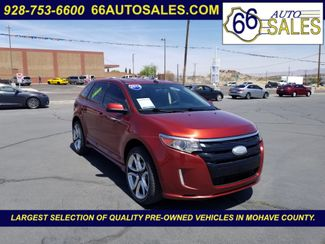 2014 Ford Edge Sport in Kingman, Arizona 86401