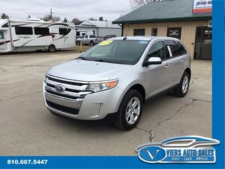 2014 Ford Edge SEL AWD in Lapeer, MI 48446
