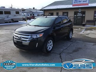 2014 Ford Edge SEL in Lapeer, MI 48446