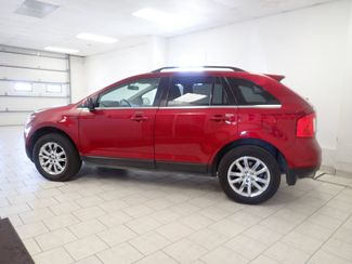 2014 Ford Edge Limited Lincoln, Nebraska 1