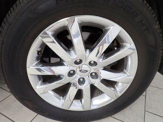 2014 Ford Edge Limited Lincoln, Nebraska 2