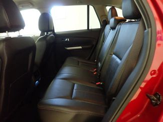 2014 Ford Edge Limited Lincoln, Nebraska 3