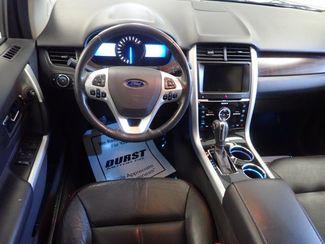 2014 Ford Edge Limited Lincoln, Nebraska 4