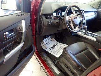 2014 Ford Edge Limited Lincoln, Nebraska 5