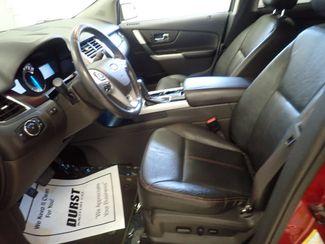 2014 Ford Edge Limited Lincoln, Nebraska 6